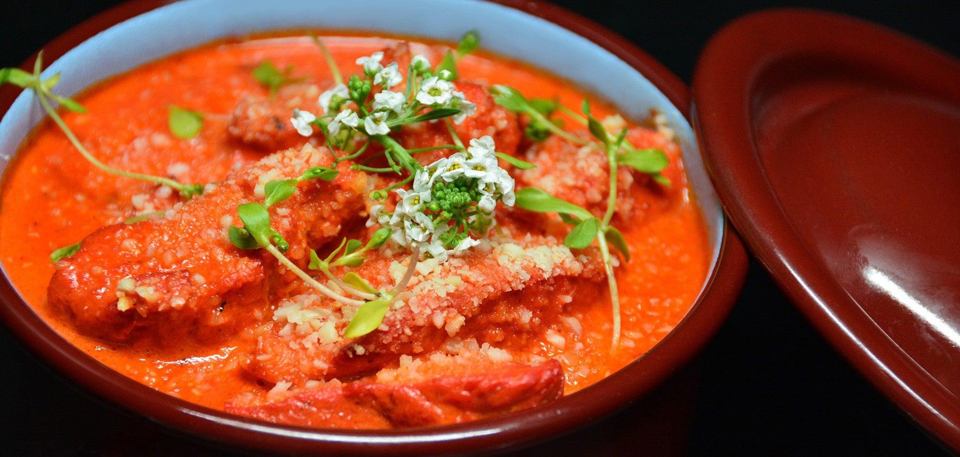 Tandoori Statio, para comer comida india en Madrid
