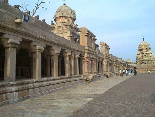 Templo de Brihadisvara