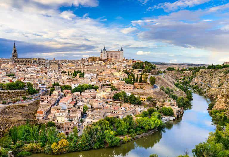 Guía del Alcázar de Toledo: datos prácticos