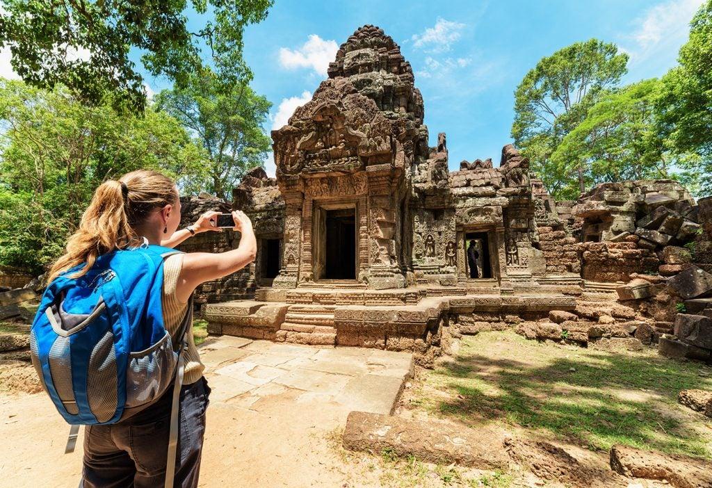 Viajar al extranjero: 7 cosas que debes tener en cuenta