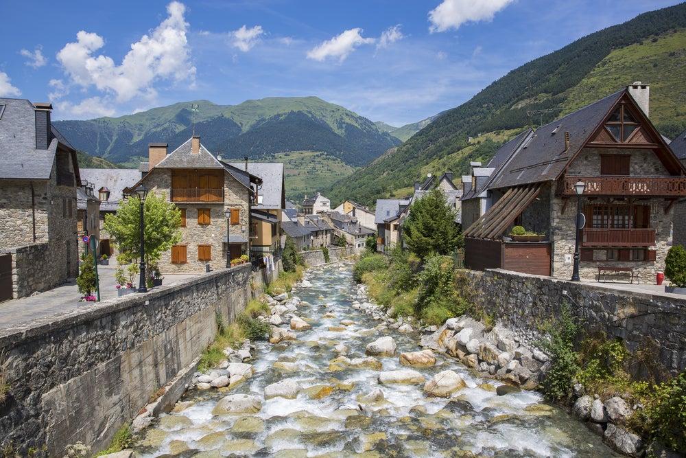 6 sitios que visitar en Vielha y sus alrededores