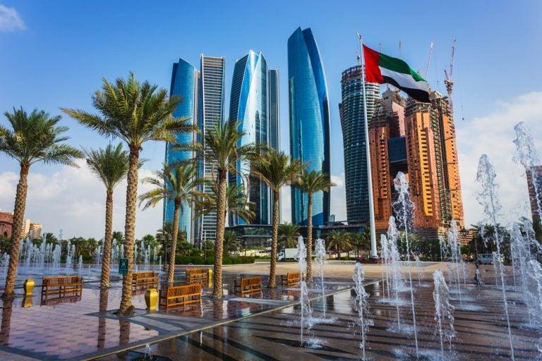 Nos sumergimos en el lujo infinito deAbu Dhabi