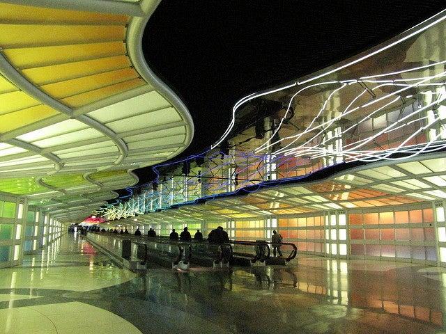 Aeropuerto O'Hare