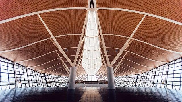 Shangai Pudong, uno de los aeropuertos más grandes del mundo