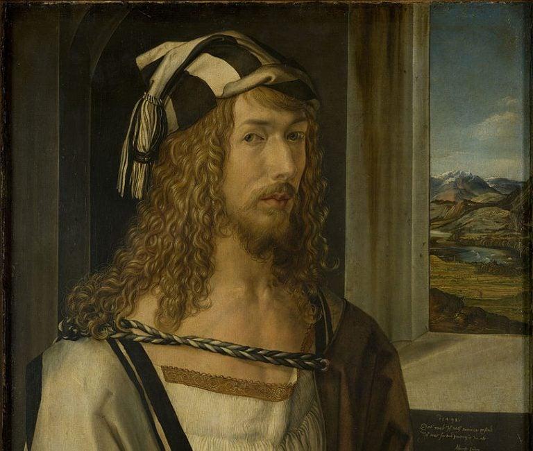 Alberto Durero, descubre la obra de este gran artista alemán