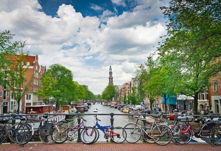7 actividades que puedes hacer gratis en Ámsterdam