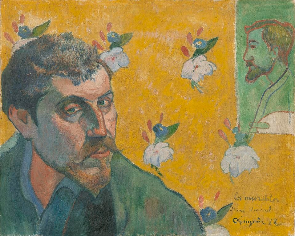 Paul Gauguin, precursor de las vanguardias del siglo XX