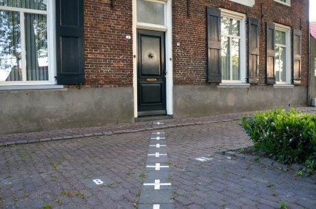 Fronteras sorprendentes: Baarle