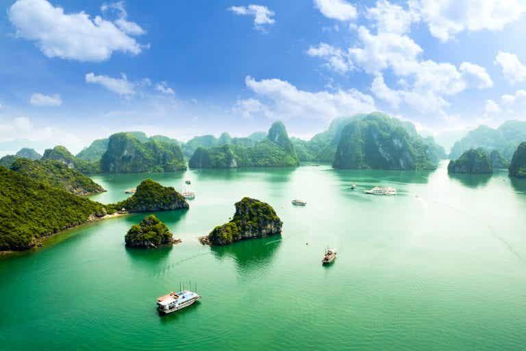 Un recorrido por las 7 maravillas del mundo natural