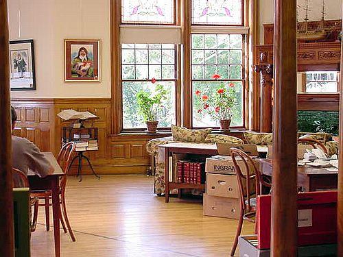Biblioteca Haskell