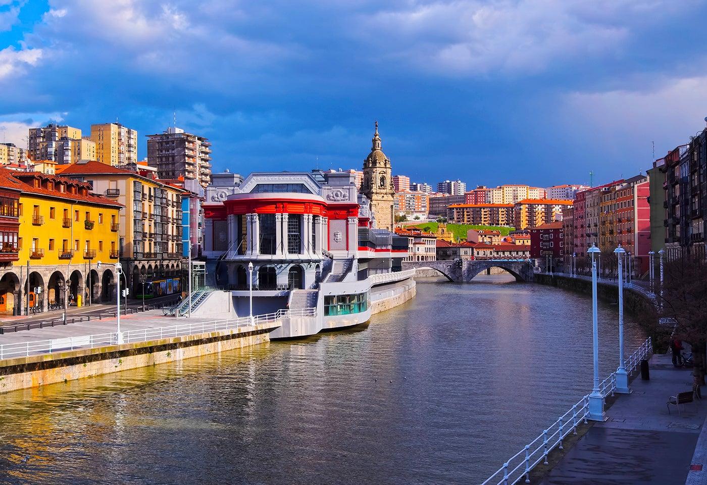 8 cosas imprescindibles que debes hacer en Bilbao