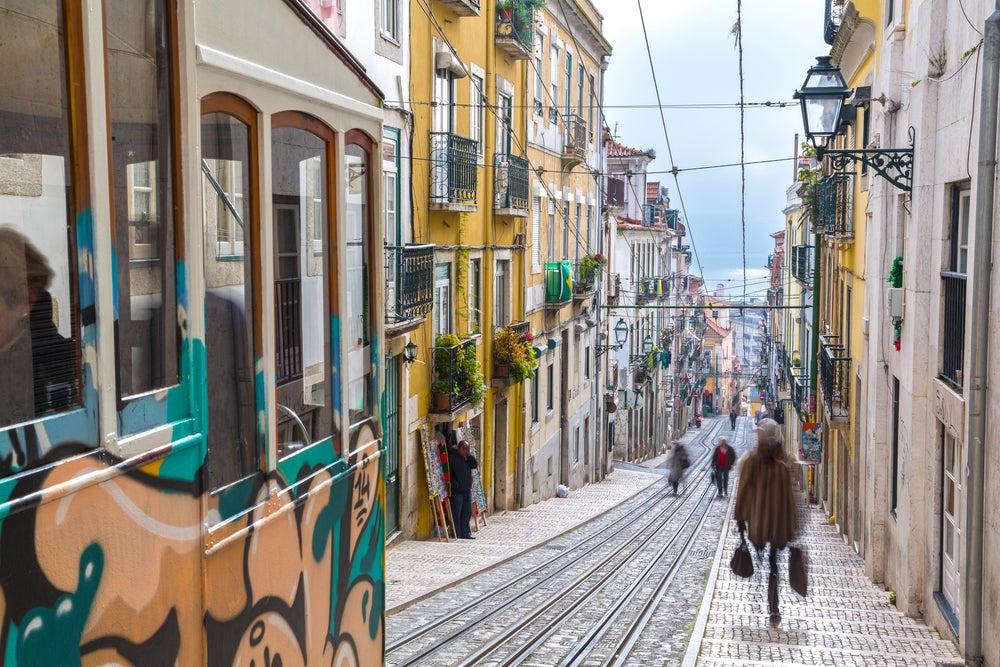 Rincones secretos de Lisboa que te encantará descubrir