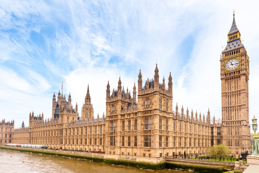 Los mejores recorridos a pie por Londres
