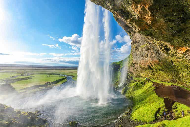 Las 6 cascadas más impresionantes del mundo