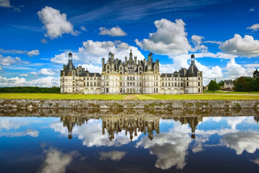 Castillo de Chambord: horario, precio y ubicación