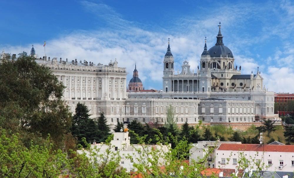 Catedral de la Almudena de Madrid: horario, precio y ubicación
