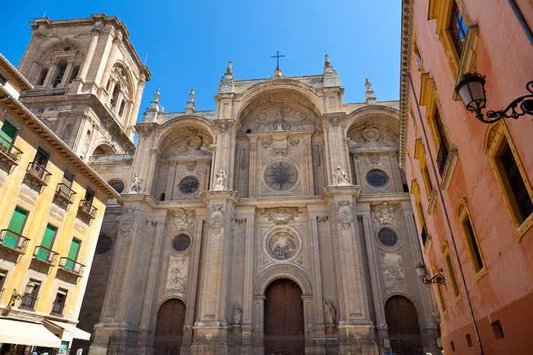 Descubre los secretos de la catedral de Granada