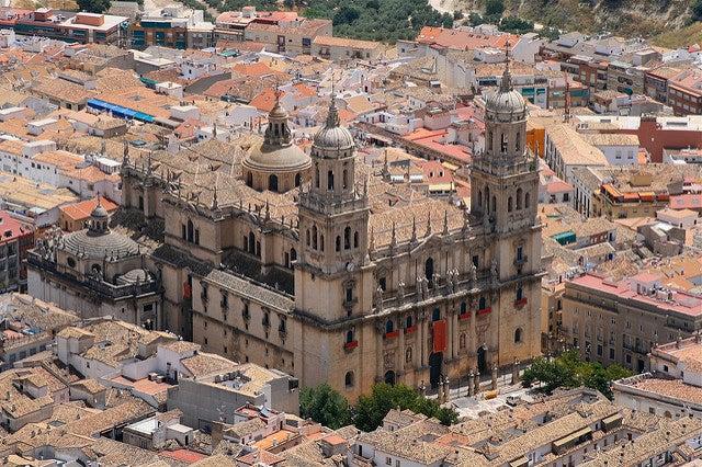 683 cosas que hacer en Jaén