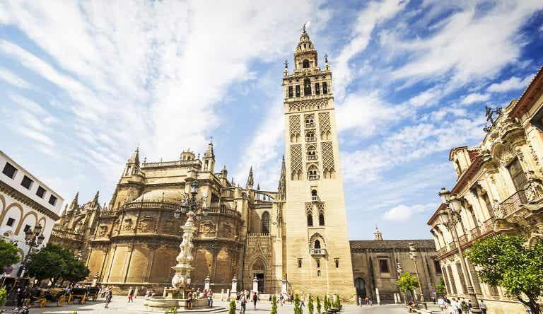 La Giralda de Sevilla: qué tienes que saber antes de visitarla