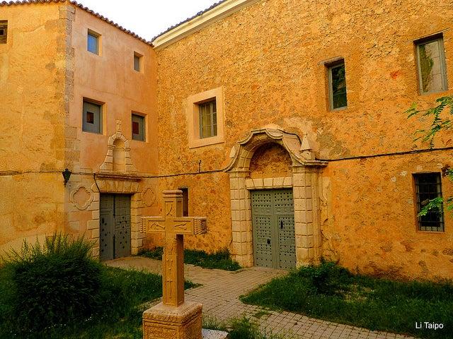 Cruz del Diablo de Cuenca