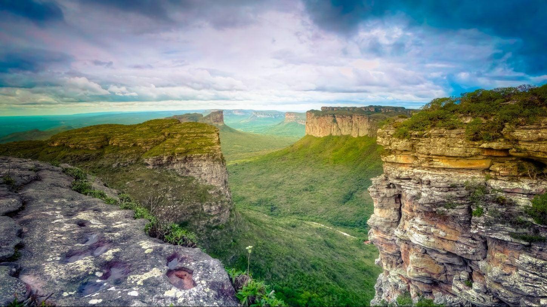 Los 10 rincones de Brasil más increíbles que puedas imaginar