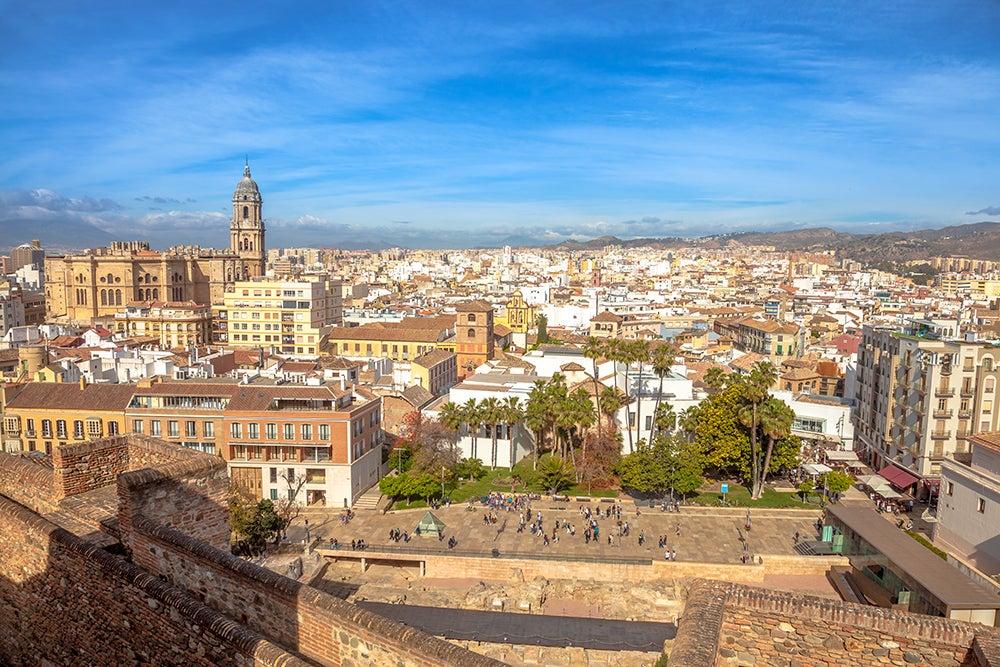Comer en Málaga: 7 lugares para todo tipo de paladares