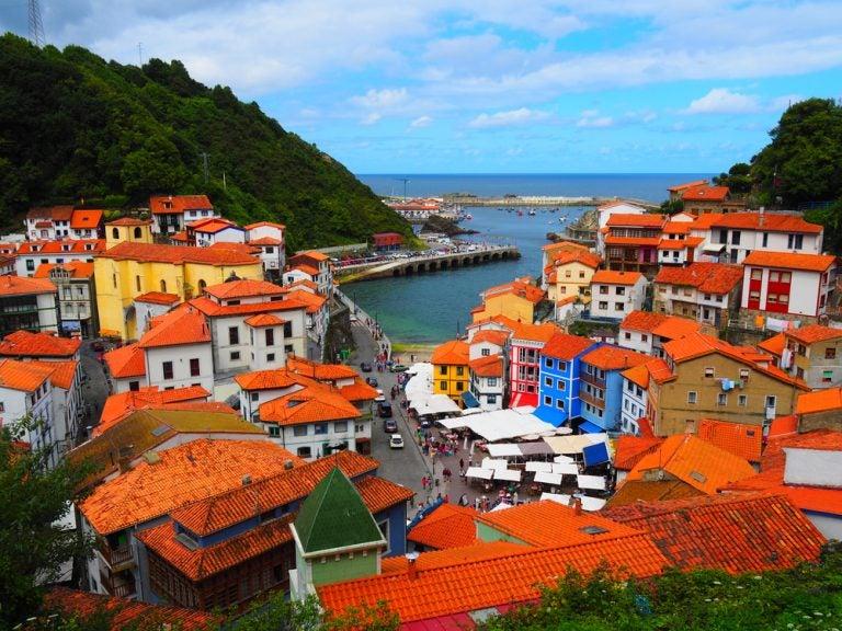 Disfruta de los pueblos más bonitos de Asturias