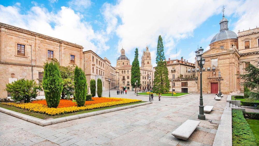 Leyendas y curiosidades de Salamanca, la ciudad de los estudiantes