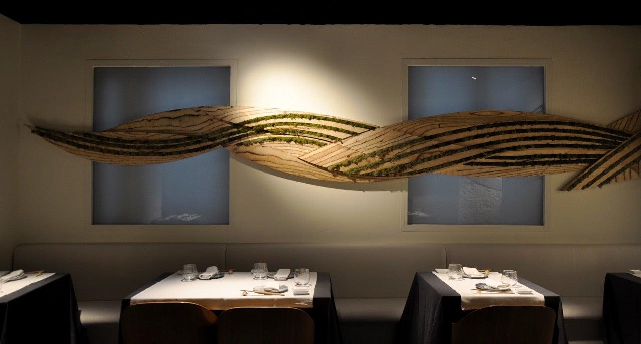 REsturante Doki Doki, uno delos mejores restaurantes japoneses de Madrid