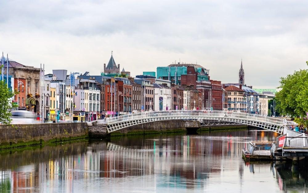 Dublín, un destino de otoño para adolescentes
