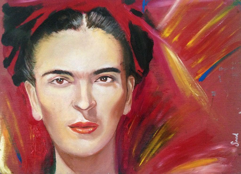 La vida de Frida Kahlo: pintora, feminista y superviviente