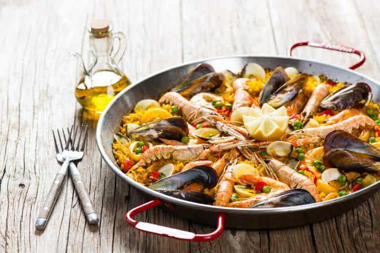 Descubre los mejores platos de la gastronomía de Valencia