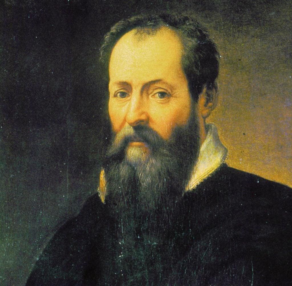 El legado de Giorgio Vasari, pintor, arquitecto e historiador