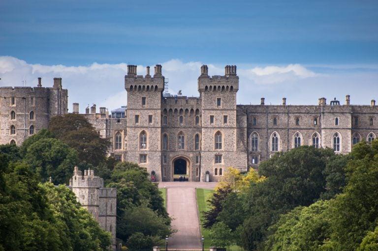 Guía del castillo de Windsor, un lugar lleno de historia