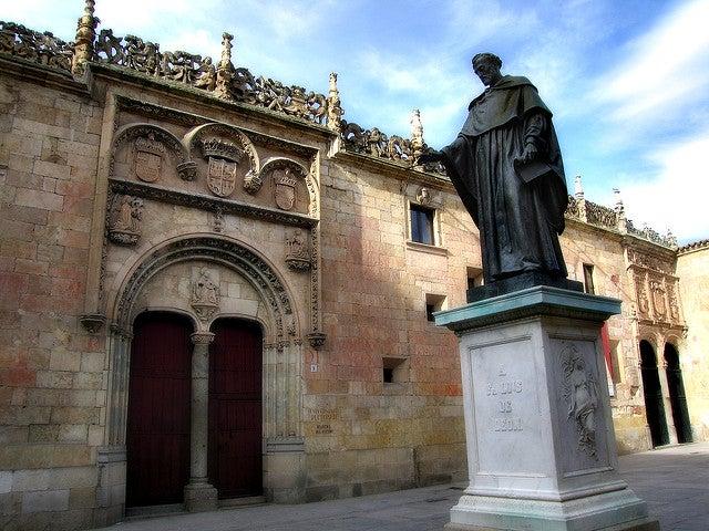 Hospital de Estudio de Salamanca