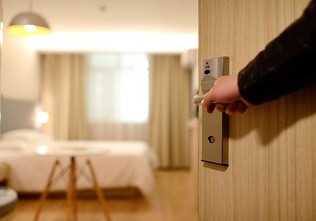 Habitación hostel