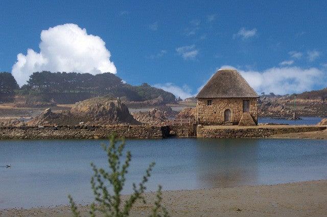 Isla de Brehat, uno de los lugares secretos de Francia