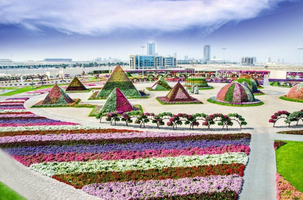 10 jardines increíbles que te encantará conocer