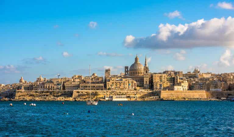 La Valeta, la otra Capital Europea de la Cultura en 2018