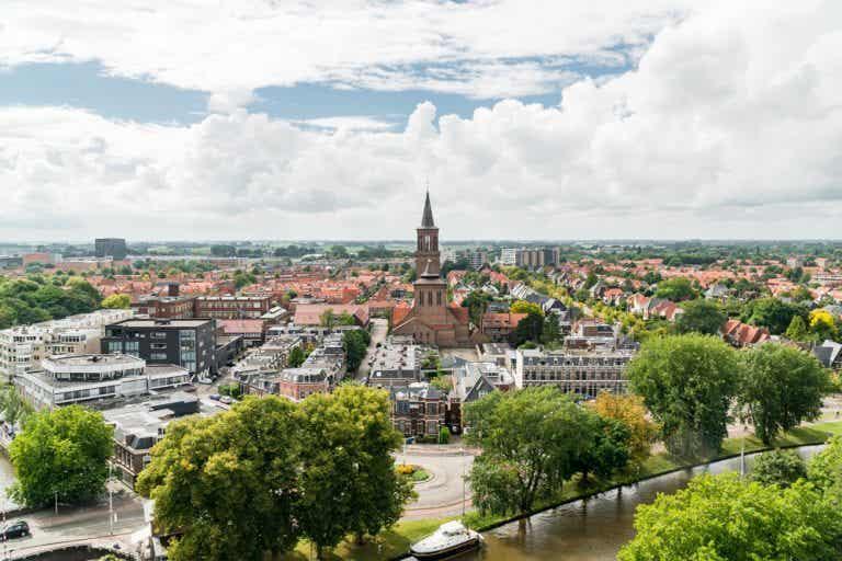 Leeuwarden, Capital Cultural Europea 2018