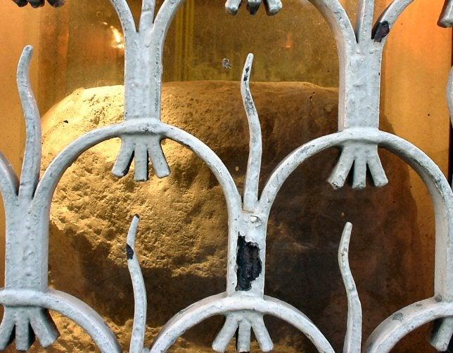 Piedra de Londres