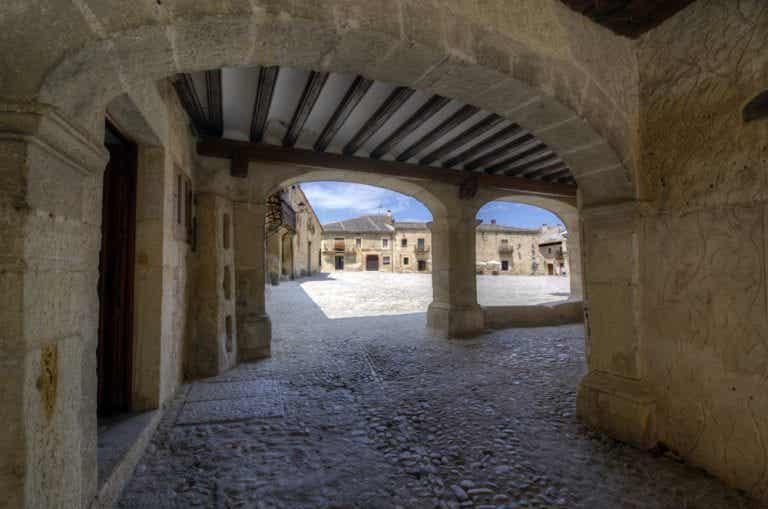 Descubrimos 5 preciosos lugares secretos de España