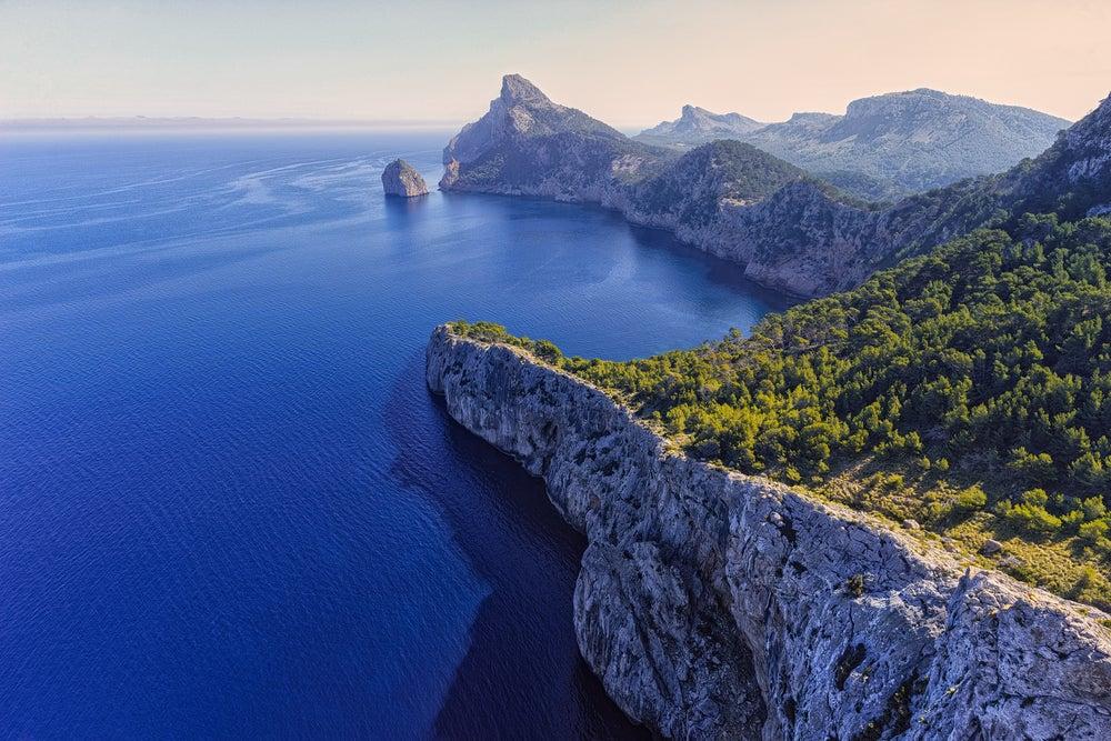 Mirador Colomer en Mallorca