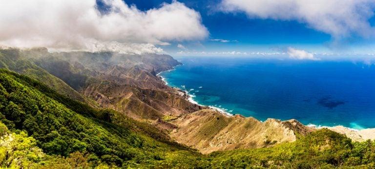 10 miradores españoles que te cortarán la respiración