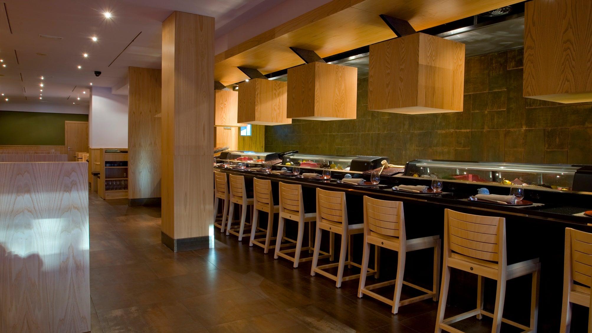 Restaurante Miyama en Madrid
