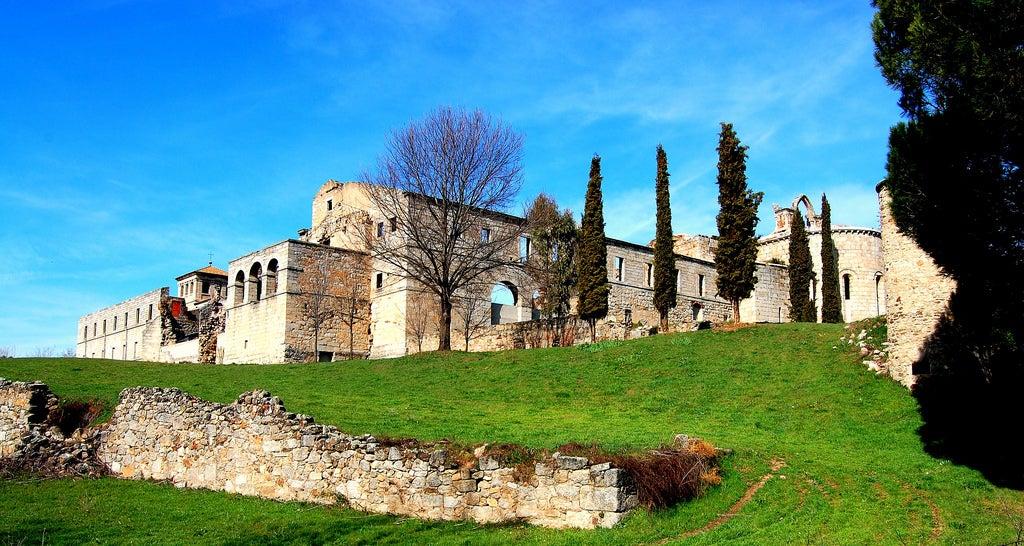 Monasterio de Valdeiglesias
