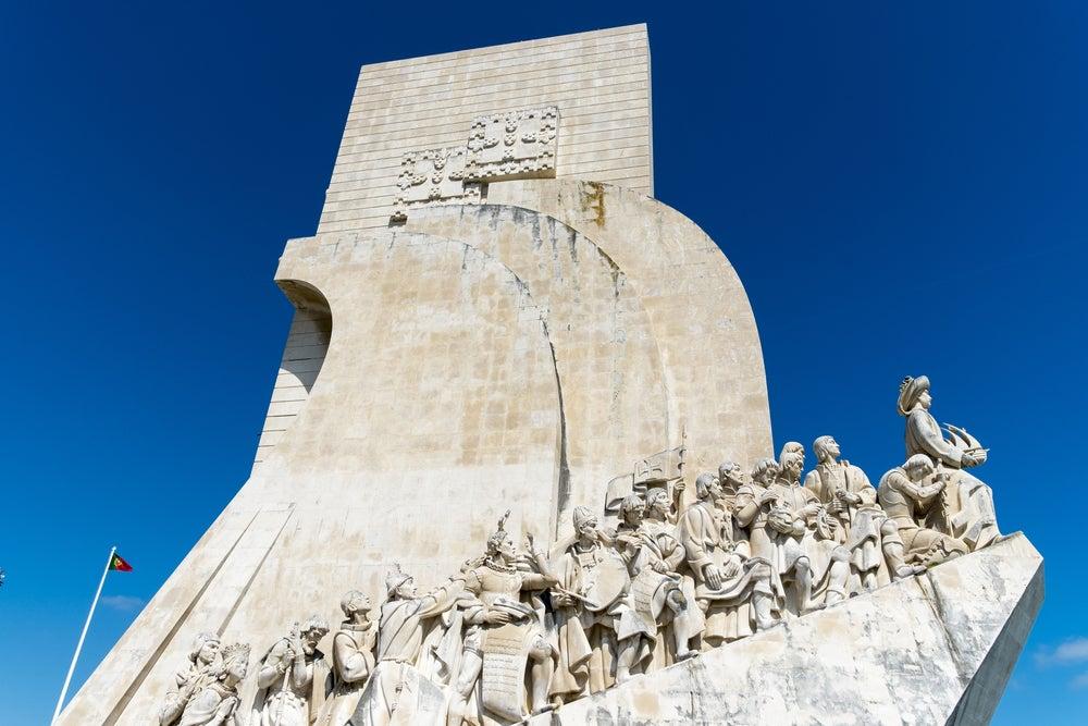 Monumento a los Descubrimientos: historia, precio y ubicación