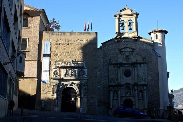 5 museos de Navarra que deberías descubrir