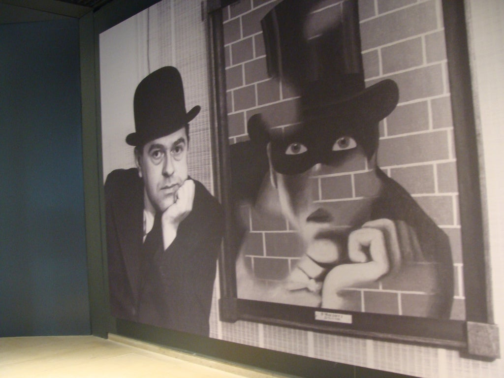 Bruselas, la mejor ciudad para quienes adoran la obra de René Magritte