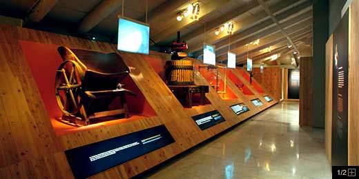 Museo del Vino de Navarra